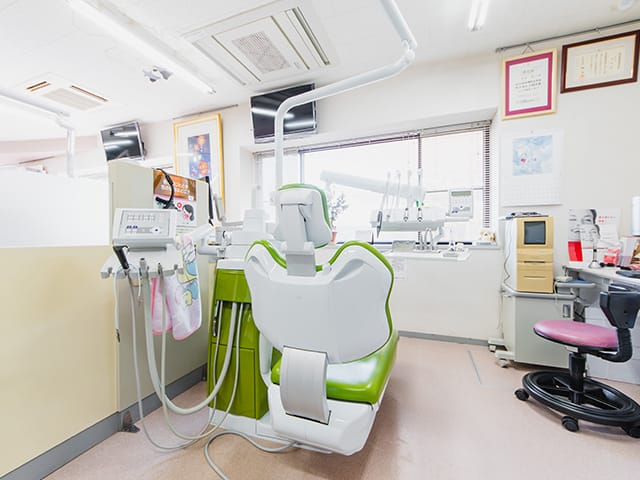 竹内歯科クリニックphoto